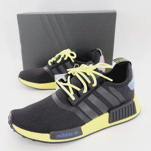 Adidas NMD R1 Junior Core Black